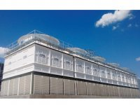 Cooling Towers and Fluid Coolers